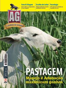 Revista AG - A Revista do Criador  3c21fca20be